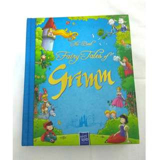 Bargain Deal! Children's Storybook