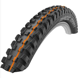 🆕! Schwalbe 26 X 2.35 Magic Mary Addix MTB Tyre - SuperGravity Tubeless Ready  ( Price for 2 TYRES )   #OK