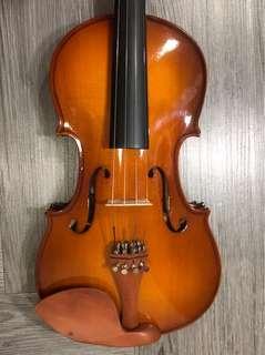 小提琴 4/4 🎻