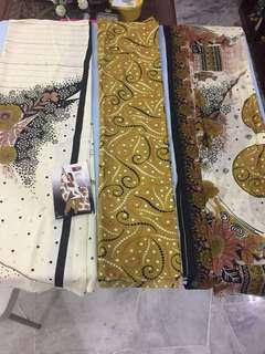 (BN) Promotion for this week- Diya Punjabi Suit Material 4 metres #list4sbux