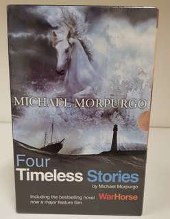 Michael Morpurgo Four Timeless Stories