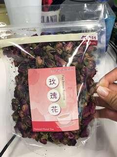 Healthy Rose Tea