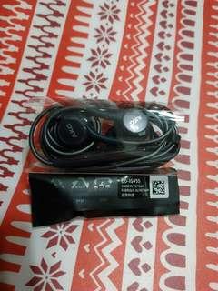 Samsung S9 S9+ Original earphone 3.5mm C9 pro c7 A8 可用 有線控 LG v20 B&O