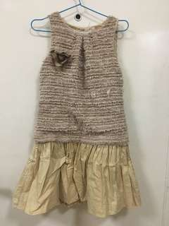 Peppermint Dress for kids