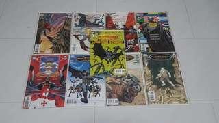 DC Comics Batman Incorporated