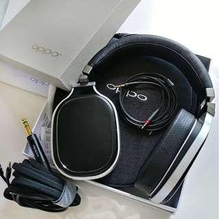 OPPO PM-2 Headphone