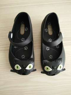 Kitten Shoes