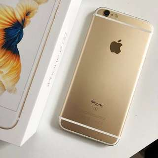 iPhone 6S / PERFECT CONDITION