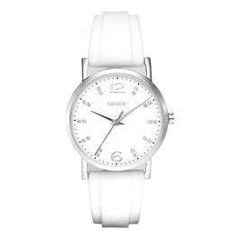 Authentic DKNY Chronograph Silicone watch