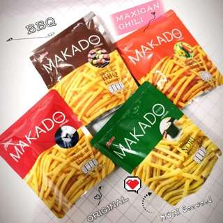 Makado Sticks