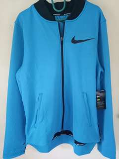Jacket Nike Basketball Original
