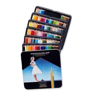 Prismacolor Premier Coloured Pencils (132 count)