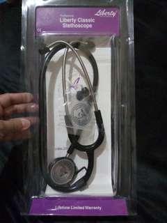 Liberty classic stethoscope