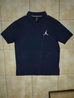 Polo shirt Air Jordan