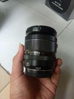 Fujifilm xf 18-55mm f2.8