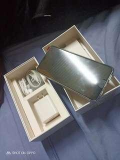 Huawei P20 128gb midnight black