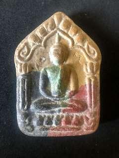 Thai Amulet - Lp Tim Khun Paen