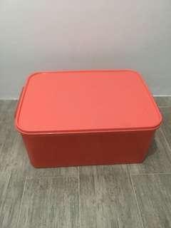 Tupperware Box serbaguna