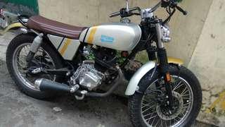 MOTOR CUSTOM JAPSTYLE
