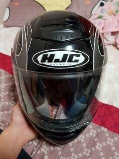 HJC CS R1 Helmet