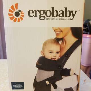 Ergobaby Baby Carrier 揹帶 背帶 咩帶