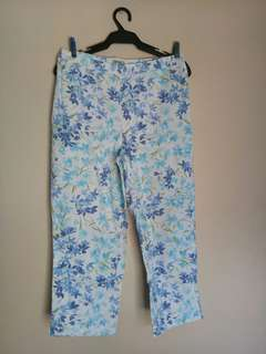 💐preloved high-waisted pants