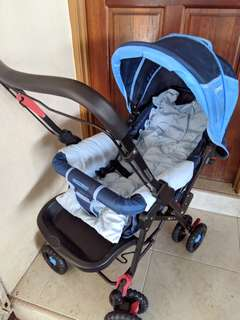 Baby Stroller Candy