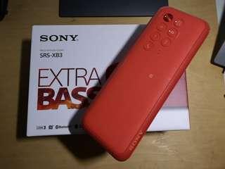 Sony SRS XB3 Bluetooth Speaker