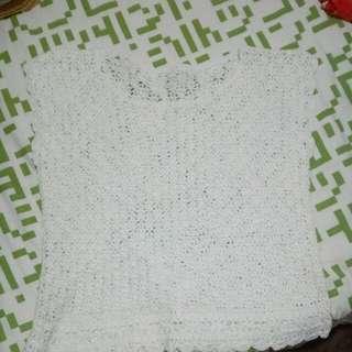 Baju Rajut , Knitt , Outer