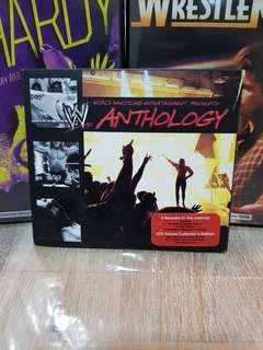 Wwe wwf attitude era cd collection