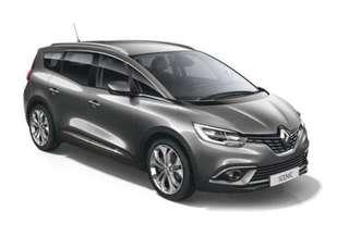 Renault Grand Scenic (NEW) 7 seater , Infiniti Q30 (NEW) , KIA Carens (NEW) **ALL DIESEL