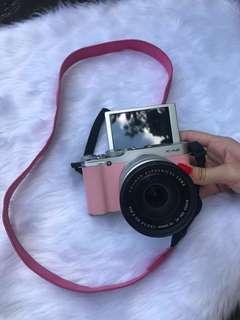 Fujifilm XA2 16-50mm