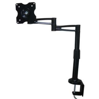 "TV Wall Mount Bracket Tilt Stand Swivel Full Motion 10-30"" 15"