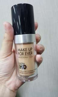 Make Up For Ever MUFE