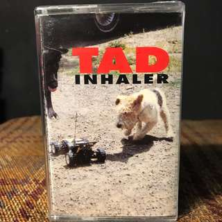 TAD - Inhaler Grunge Subpop Seattle