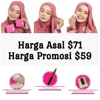 Nurrasya Makeup Sales