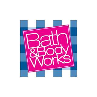 Pre-order bath and body works