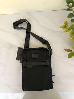 Tumi Organizer Travel Sling Bag