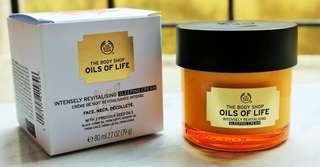 Oil Of Life Sleeping Cream