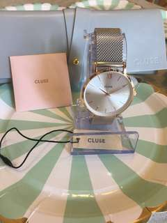 🤩CLUSE🤩 Watch
