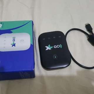 Mifi XL GO Unlock