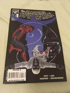 Amazing Spider-Man 621