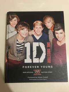 One direction forever young X factor story