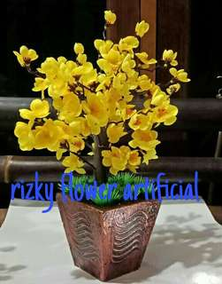 Bunga sakura mini