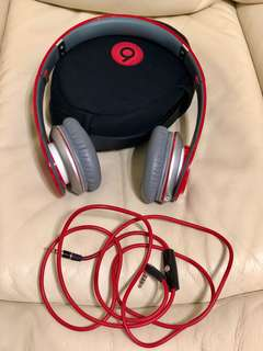 Beats Solo HD, headphone by dr.dre