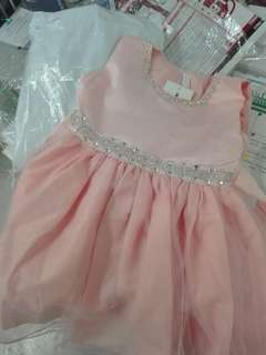 Formal Gown / Dress for Baby Girl