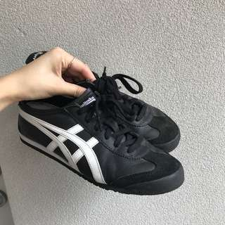 Onitsuka tigers Mexico 66 sneakers