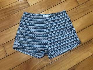 🚚 圖騰貼身短褲