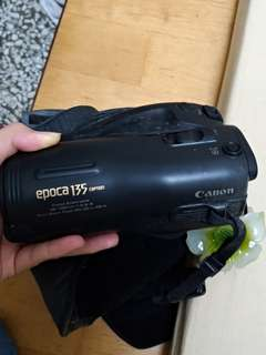 🚚 Canon Epoca135