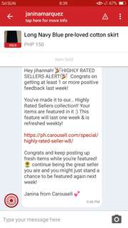 Highly rated 100% legit seller